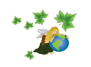 The Earth Fairy